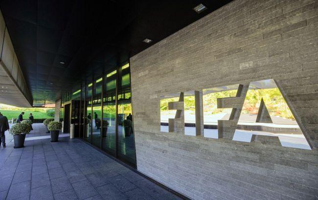 Арестованные чиновники ФИФА отказались добровольно ехать в США
