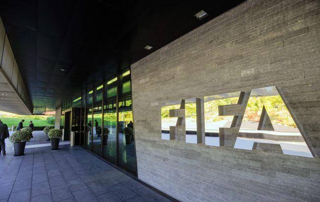 Фото: Швейцарія заморозила близько 80 млн доларів на банківських рахунках по справі ФІФА