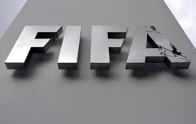 Фото: комісія буде працювати один рік (fifa.com)