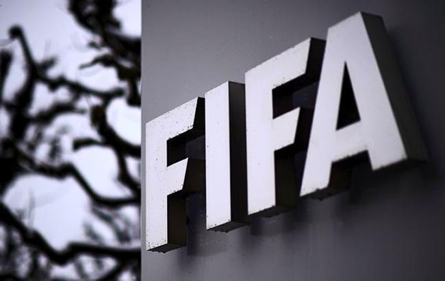 Туреччину оштрафували заповедінку вболівальників під час матчу проти України