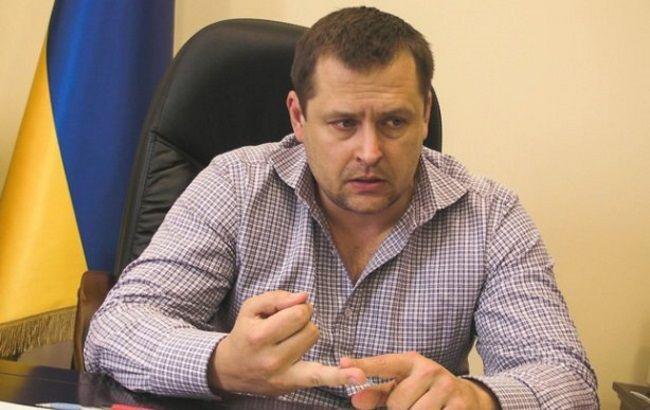 Борис Филатов: Мэр - это такая должность, что человека можно постоянно третировать