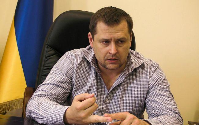 Филатов: ЦИК планирует сорвать выборы в Днепропетровске