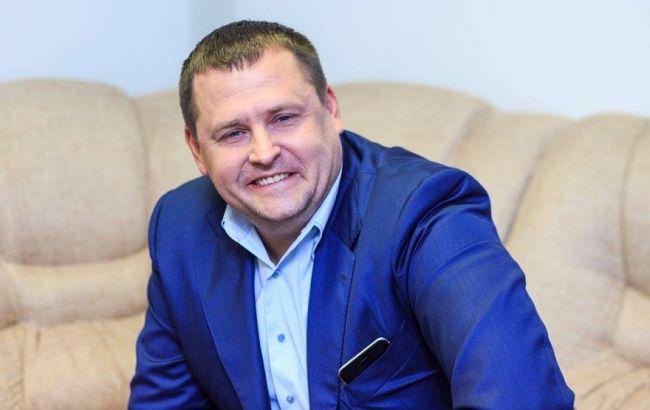 Фото: Борис Филатов показал свои доходы