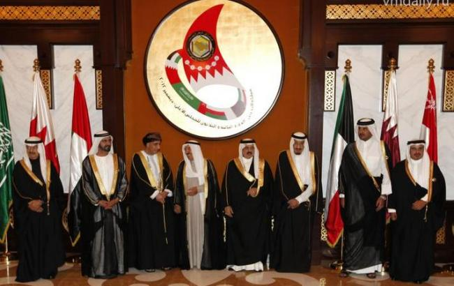 Арабские страны Персидского залива проведут заседание по отношениям с Ираном