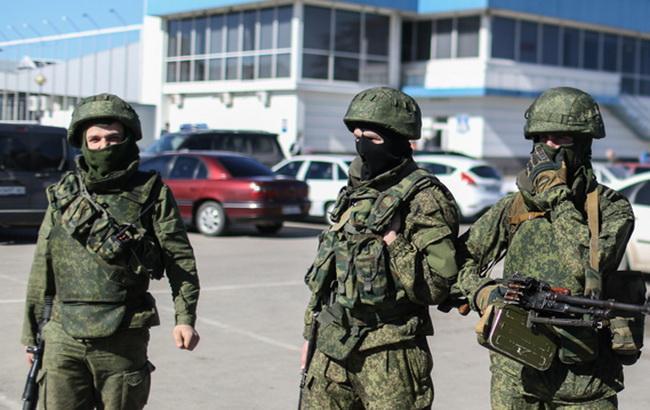 РФ замінить колишніх українських військових льотчиків у Криму росіянами, - розвідка