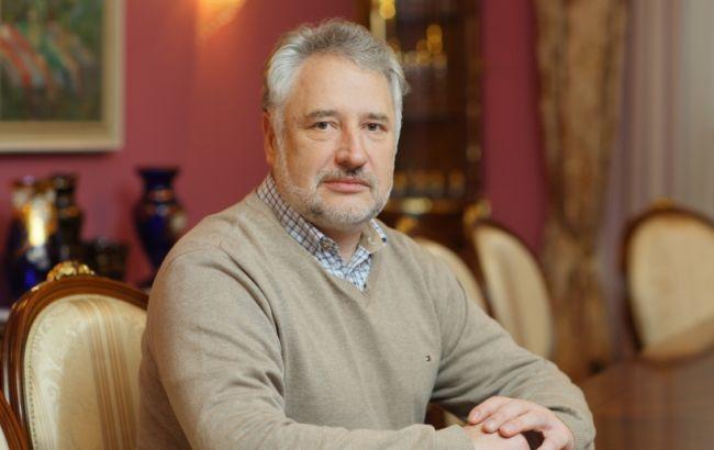 Жебривский: результаты экзит-полов в Мариуполе не имеют ничего общего с реальностью