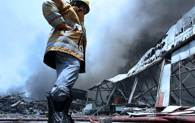 В Еміратах під час пожежі загинули семеро дітей