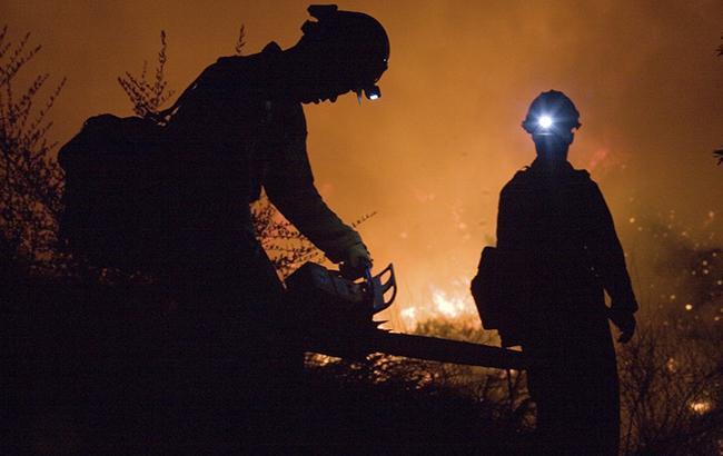 На пожежах з початку року загинуло 953 людини, - ДСНС
