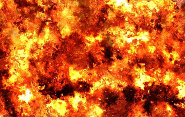 """У США сталися вибухи на хімзаводі через наслідки урагану """"Харві"""""""