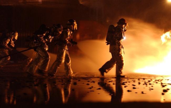 Фото: Пожежники врятували хлопчика (pixabay.com/ru/users/skeeze)