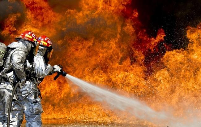 Фото: Пожежа (pixabay.com/12019)
