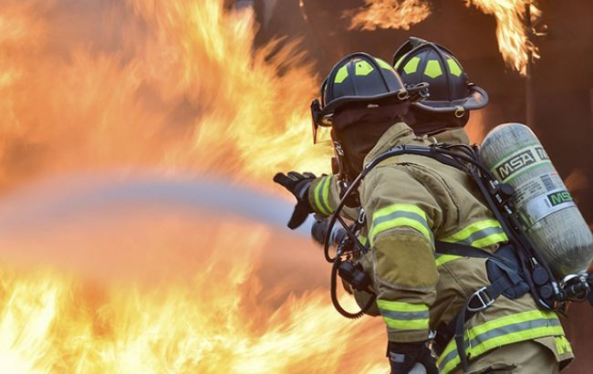 Фото: пожар (Pixabey)