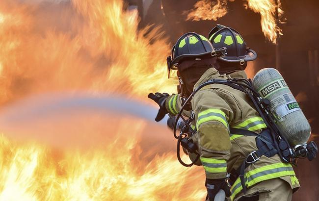 Фото: пожежа (Pixabey)
