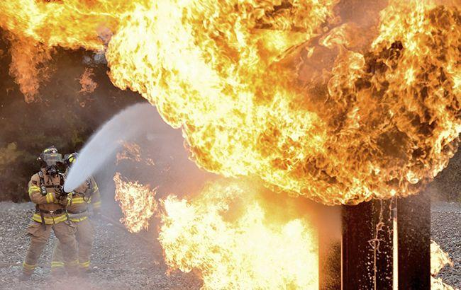 Фото: пожежа (Pixabаy)