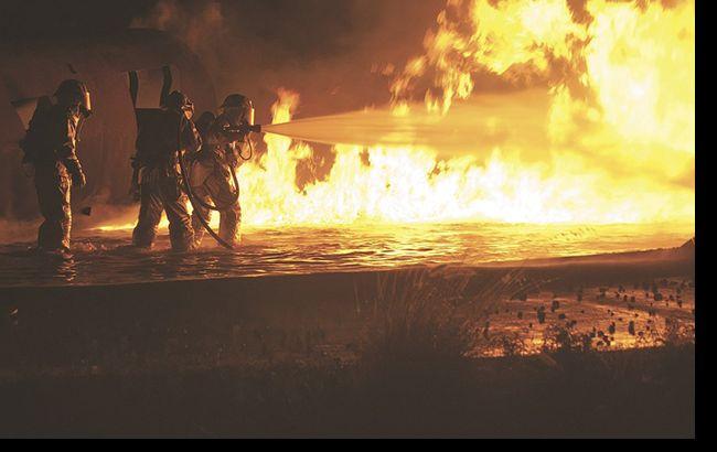 На пожарах в Украине с начала года погибли 934 человека, - ГСЧС