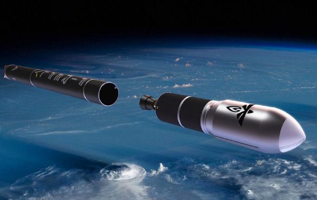 Ракета Alpha доставит в космос экспериментальный спутник от творцов Рельсотрона