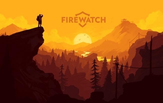 Долгожданная игра Firewatch поступила в продажу