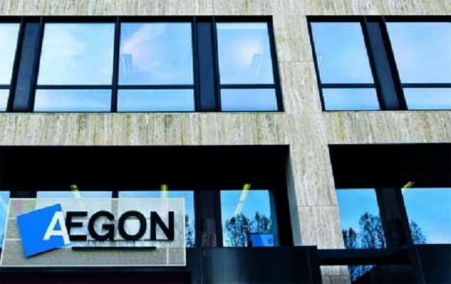 Фото: Aegon уходит из Украины