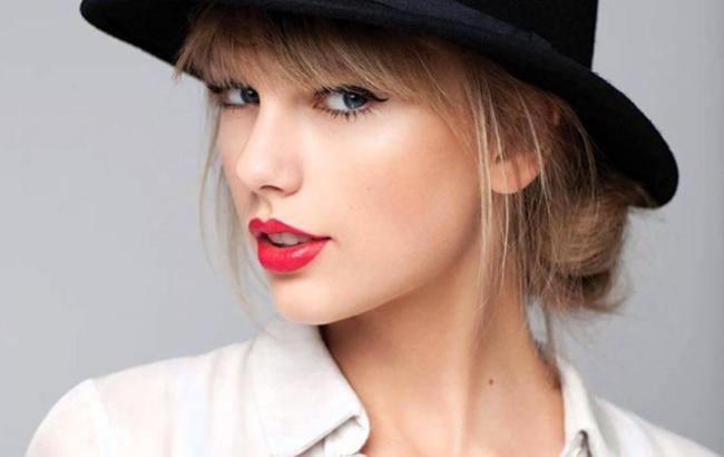 Тейлор Свифт стала самой высокооплачиваемой знаменитостью