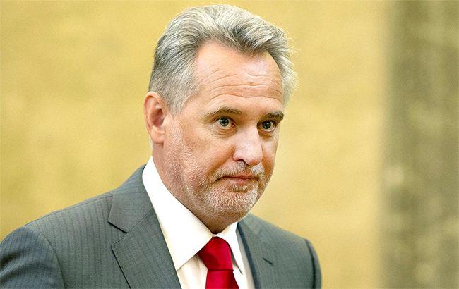 Задержание Фирташа не связано с решением суда об экстрадиции, - прокуратура Вены