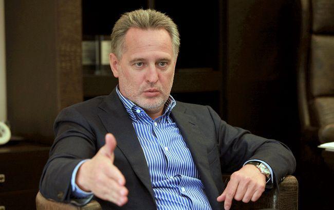 Фирташ обвинил Авакова вподжоге «Интера»