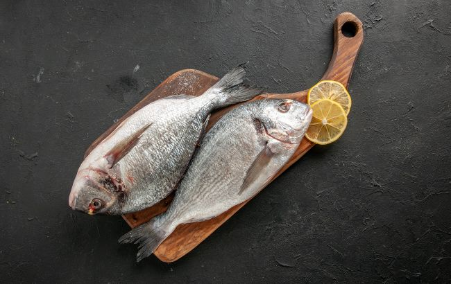Ученые назвали лучшую рыбу для снижения воспаления в организме