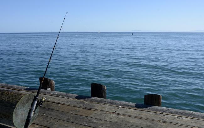 Стало відомо, ким був рибалка, який потонув