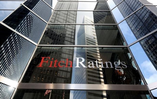 Fitch оставило суверенный рейтинг России на уровне