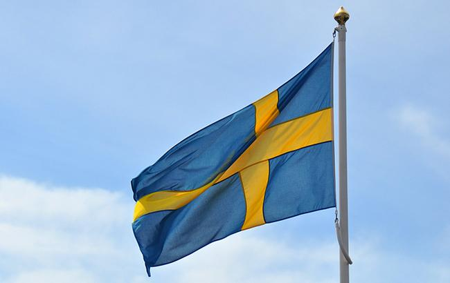Фото: прапор Швеції (pixabay.com)