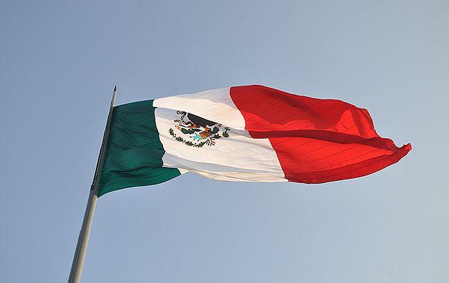 В Мексике представили миграционный договор с США