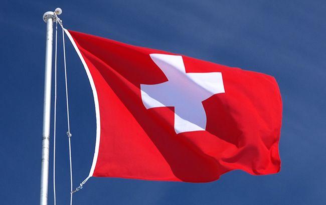 Швейцария из-за коронавируса временно прекратила выдачу виз