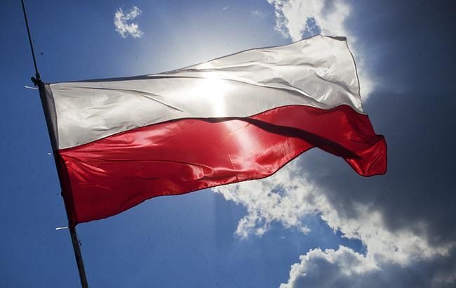 Поляки хочуть назвати кораблі начесть українських міст