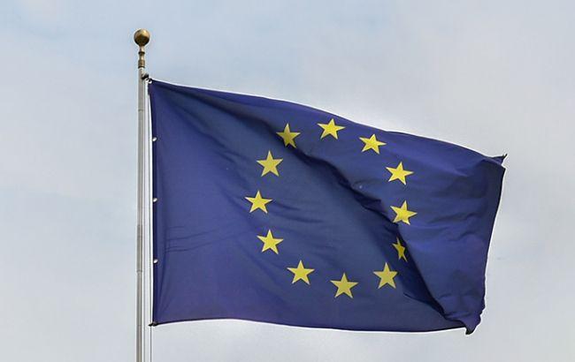 Фото: Євросоюз (POOL)