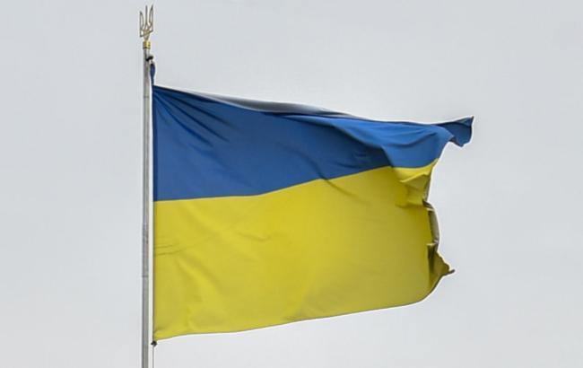 У Донецьку нагадали окупантам, на чиїй вони землі (фото)