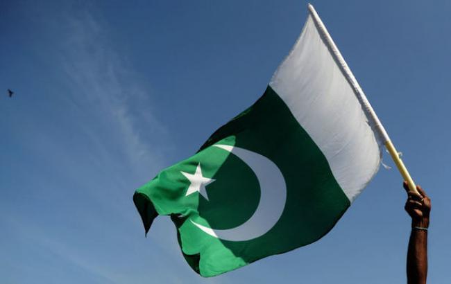 Фото: прапор Пакистану