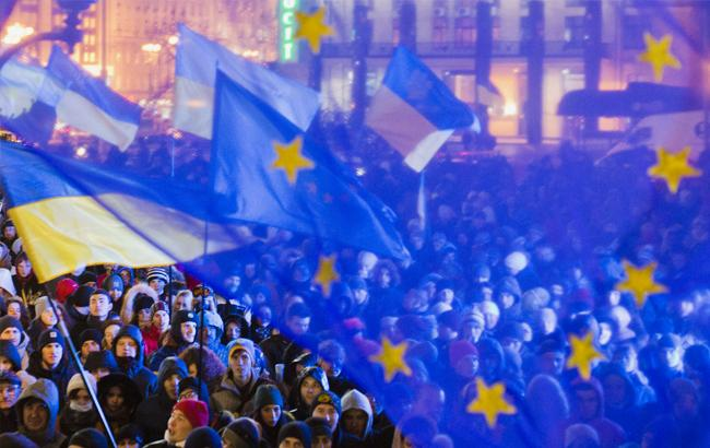 Теперь руководство Украины ожидает безвизовый режим с ЕС в декабре