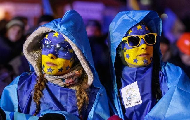 Точной даты отмены виз для украинцев в ЕС не называют