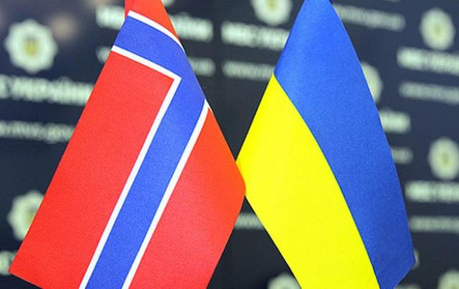 Фото: Норвегия считает необходимым сохранять санкции против РФ