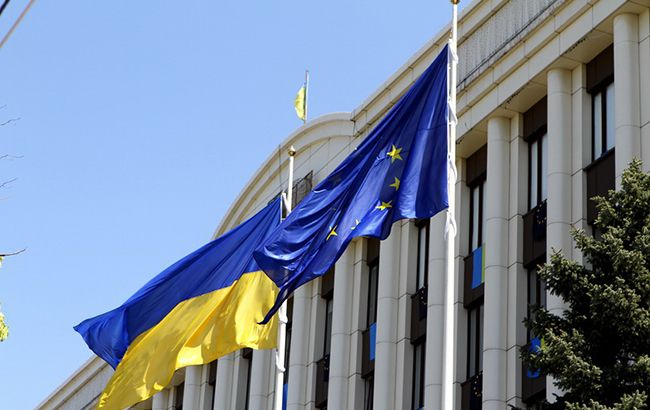 Фото: саміт Україна-ЄС (ngu.gov.ua)