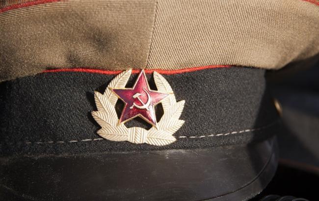 Фото: На вулицях Придністров'я видніється радянська символіка (pixabay.com/stux)