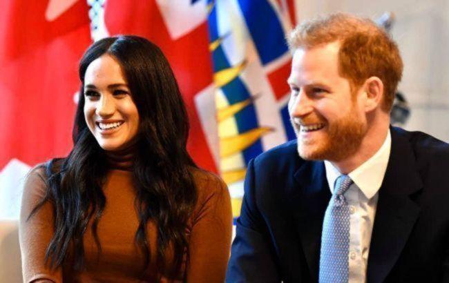 Принц Гарри признался, когда и почему влюбился в Меган: очаровала
