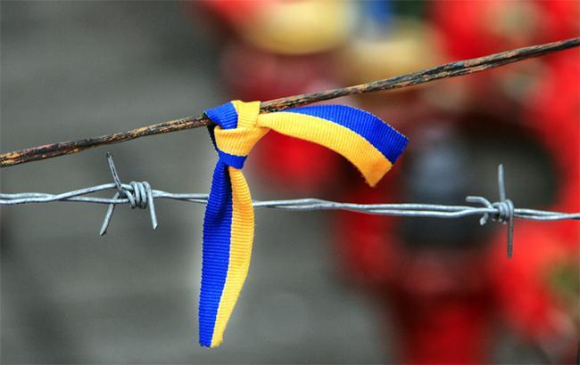 Фото: Супруги поддерживали Майдан (flickr.com/aitorruizdeangulo)