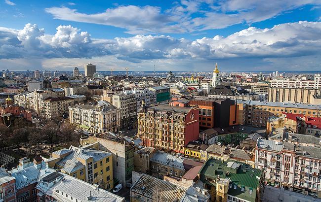 В Украине введут ограничение высотности застроек