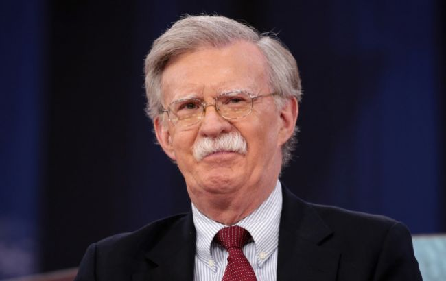 США мають намір створити коаліцію для мирної зміни влади у Венесуелі