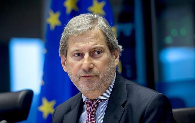 В Еврокомиссии призвали Косово разблокировать сотрудничество с Сербией