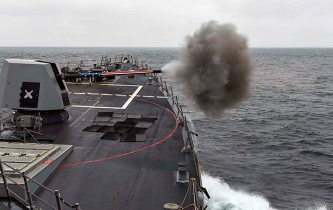 США відновлять Другий флот через загрозу військового протистояння з Росією