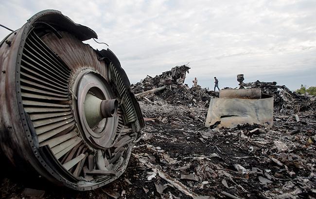У МЗС України заявили про подальше сприяння у розслідуванні катастрофи МН17