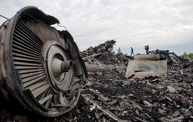 Україна продовжить угоду про роботу слідчої групи по МН17
