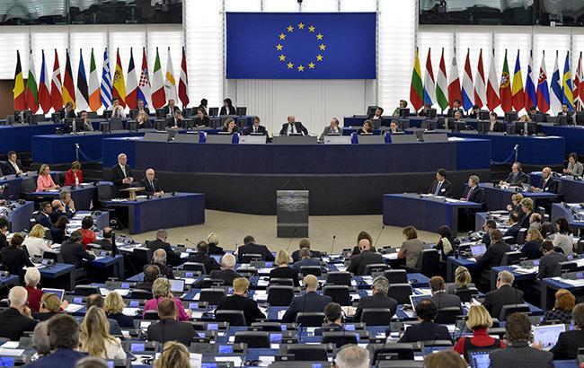 Еврокомиссия предложила создать Европейский валютный фонд