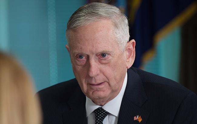 Министр обороны США выразил надежду насотрудничество сРоссией поАфганистану